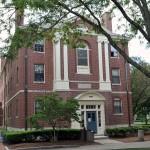Metcalf Hall