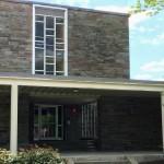 McIntire Hall