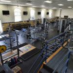 Pappas Fitness Center